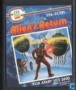 Alien's Return
