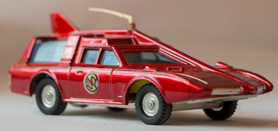 dinky toys chelle 1 43 captain scarlet spectrum patrol car rare catawiki. Black Bedroom Furniture Sets. Home Design Ideas