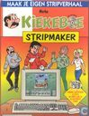 Video games - PC - Kiekeboe Stripmaker