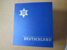 GDR 1949/1982 – Collection in KABE album