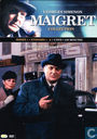 Maigret Collection - Episodes 1-6 [volle box]