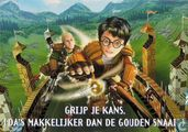 "2692b* - Harry Potter ""Grijp je kans"""