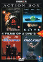 DVD / Video / Blu-ray - DVD - Straight Shooter + The Elite + The Collectors + Knockout