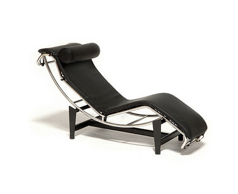 le corbusier chaise longue lc4 door cassina catawiki. Black Bedroom Furniture Sets. Home Design Ideas