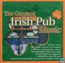 The Greatest Irish Pub Music