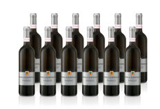 2008 Pinino Brunello di Montalcino DOCG -12 bottles of 750 ml