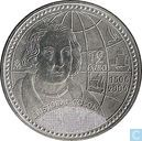 """Spanje 12 euro 2006 """"500th Anniversary of the Death of Christopher Colombus"""""""