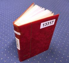 Russia - collection of all periods Russia, Soviet Union and Ukraine in stock book, on loose pages and bundles