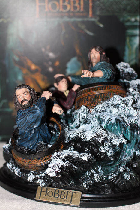 The Hobbit: The Desolation of Smaug 3D - Extended Limited ...