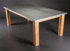 "Torben Faverholt – dining table, model ""Chairman"""