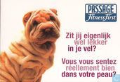 3056* - Passage Fitness First