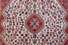 ABADEH PERSIAN CARPET 142 cm x 101 cm, 2005
