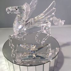 Swarovski - Annual Edition Pegasus - Plaque Fabulous Animal Kingdom.