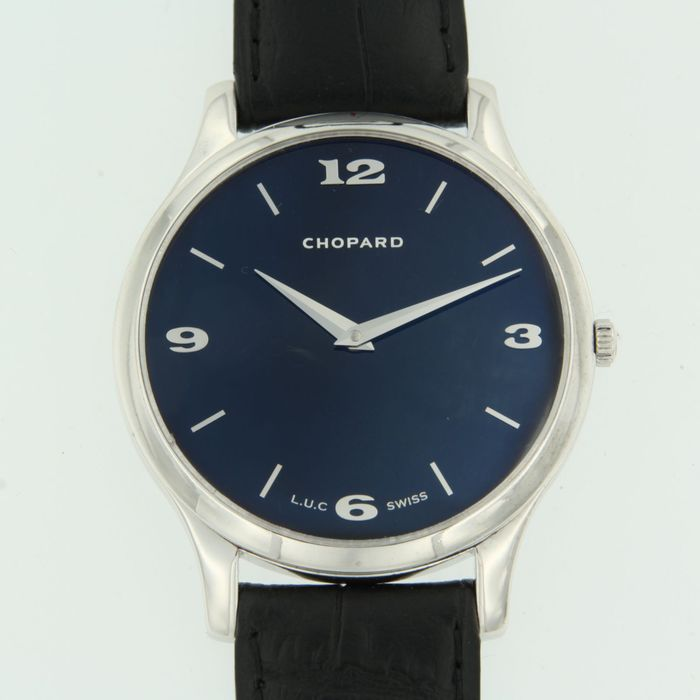 Chopard – L.U.C. XL – men's wristwatch – 2000s