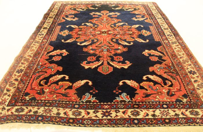antique tapis art nouveau tapis persan am ricain. Black Bedroom Furniture Sets. Home Design Ideas