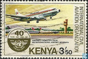 50 Years ICAO