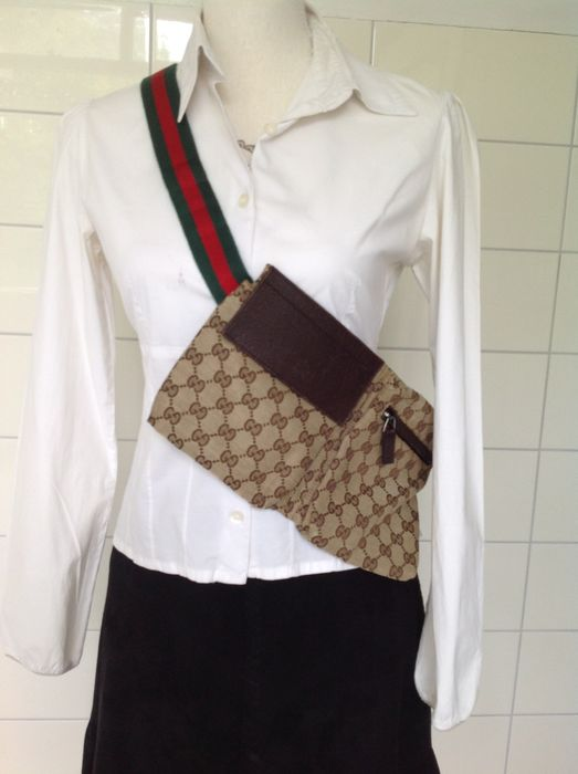 52ec0ebbe59 Gucci – Waist bag - Catawiki