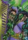 Green Lantern vs. Parallax