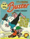 Buster Comic Library 30