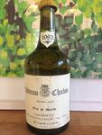 Check out our Superb bottle of Château Chalon 1983 JEAN MACLE