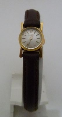 Jaeger Le Coultre. Miniature watch for women. Circa: 1930.
