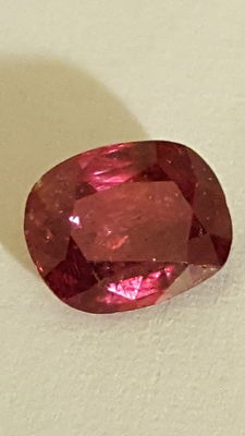 Ruby – 2.13 ct