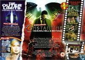 The Outer Limits + Constantine
