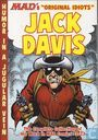 Jack Davis - Complete Collection of his Work in Mad Comics #1-23