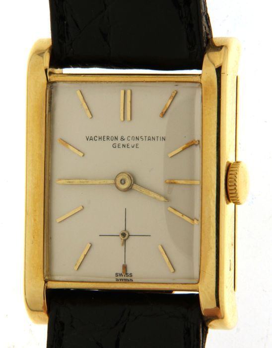 Vacheron Constantin - Wristwatch -Vintage Watches Vintage Watches, used for sale