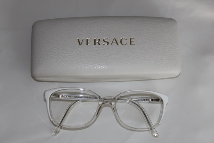 16be858c369 Versace - Glasses frames - Women s - Catawiki