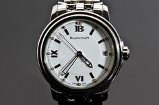 Blancpain Léman Ultraslim – Men's wristwatch