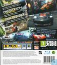 Ridge Racer: Unbounded Limited Edition