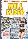 Will Elder - Complete Collection of his Work in Mad Comics #1-23