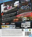 Video games - Sony Playstation 3 - Juiced 2: Hot Imports Nights
