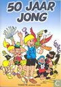 Comic Books - Jeremy and Frankie - 50 jaar jong