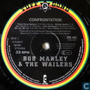 Platen en CD's - Bob Marley & The Wailers - Confrontation