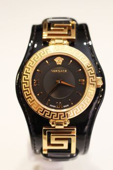 Versace V Signature - Women's watch