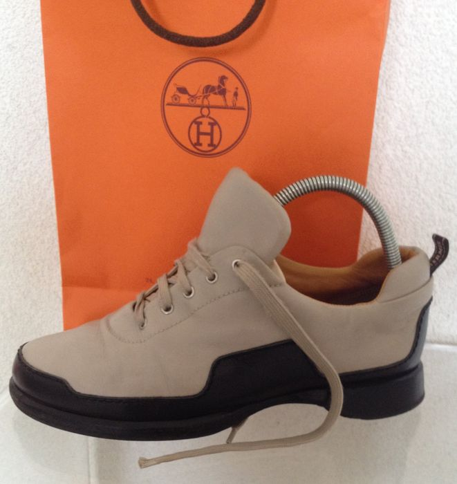 Chaussures Hermes - Catawiki 577d0e4c1fa