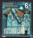 Postage Stamps - Malta - History
