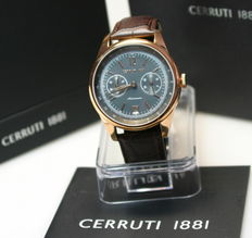 Cerruti 1881 power reserve 2016 unworn