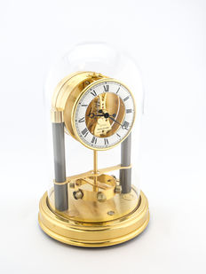 Jaeger-LeCoultre Atmos Reutter 150 – anniversary limited edition table clock - 80s