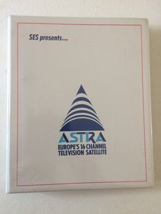 Astra User Guide + Astra Satellite Monitor Factbook 2006