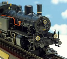 Märklin H0 - 37131 - Steam locomotive Series Eb 3/5 of the SBB