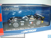 Panoz GTR-1 Team DAMS 24th Le Mans 1997
