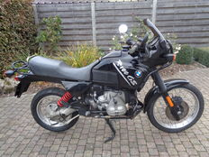 BMW - R 100GS PD CLASSIC - 1995