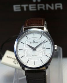 ETERNA Artena Gent, reference: 2520.41 – 2016 new and unworn