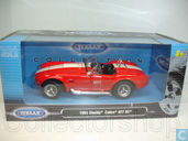 Shelby Cobra 427 SC Rood