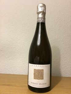 1999 Jacques Selosse Blanc de Blancs Grand Cru Millesime - 1 bottle