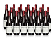 2015 Beaujolais Villages – Andre Vonnier 18 bottles of  75 cl.