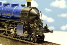Märklin H0 - 37186 - Steam locomotive with tender, S 3/6 of the K.Bay.Sts.B.